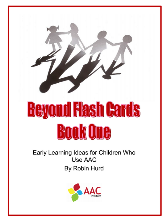 beyond flash cards