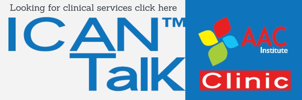 ICAN Talk Slider
