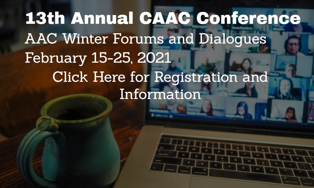 2021 CAAC Conference